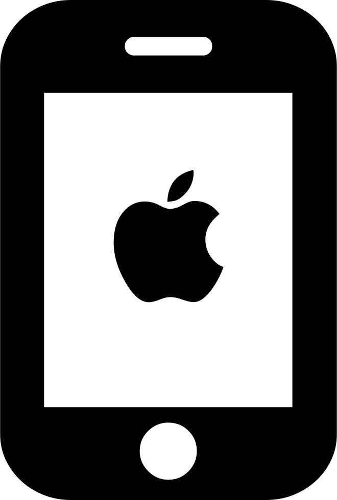 Apple inc clipart black and white graphic black and white Apple Mobile Games Directcharge Svg Png Icon Free Download (#187943 ... graphic black and white