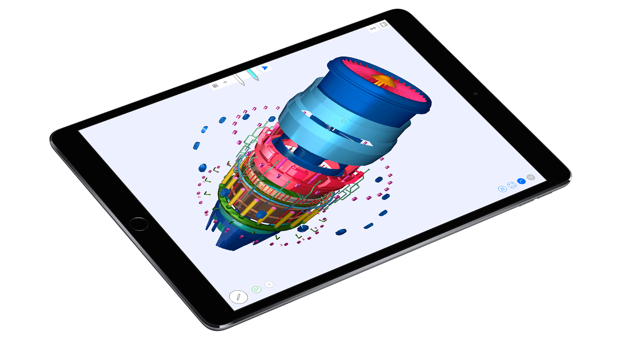 Apple ipad clipart svg library download Apple iPad Pro | The Good Guys svg library download