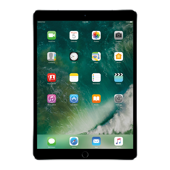 Apple ipad clipart graphic download iPad Pro 10.5 Wi-Fi Cellular graphic download