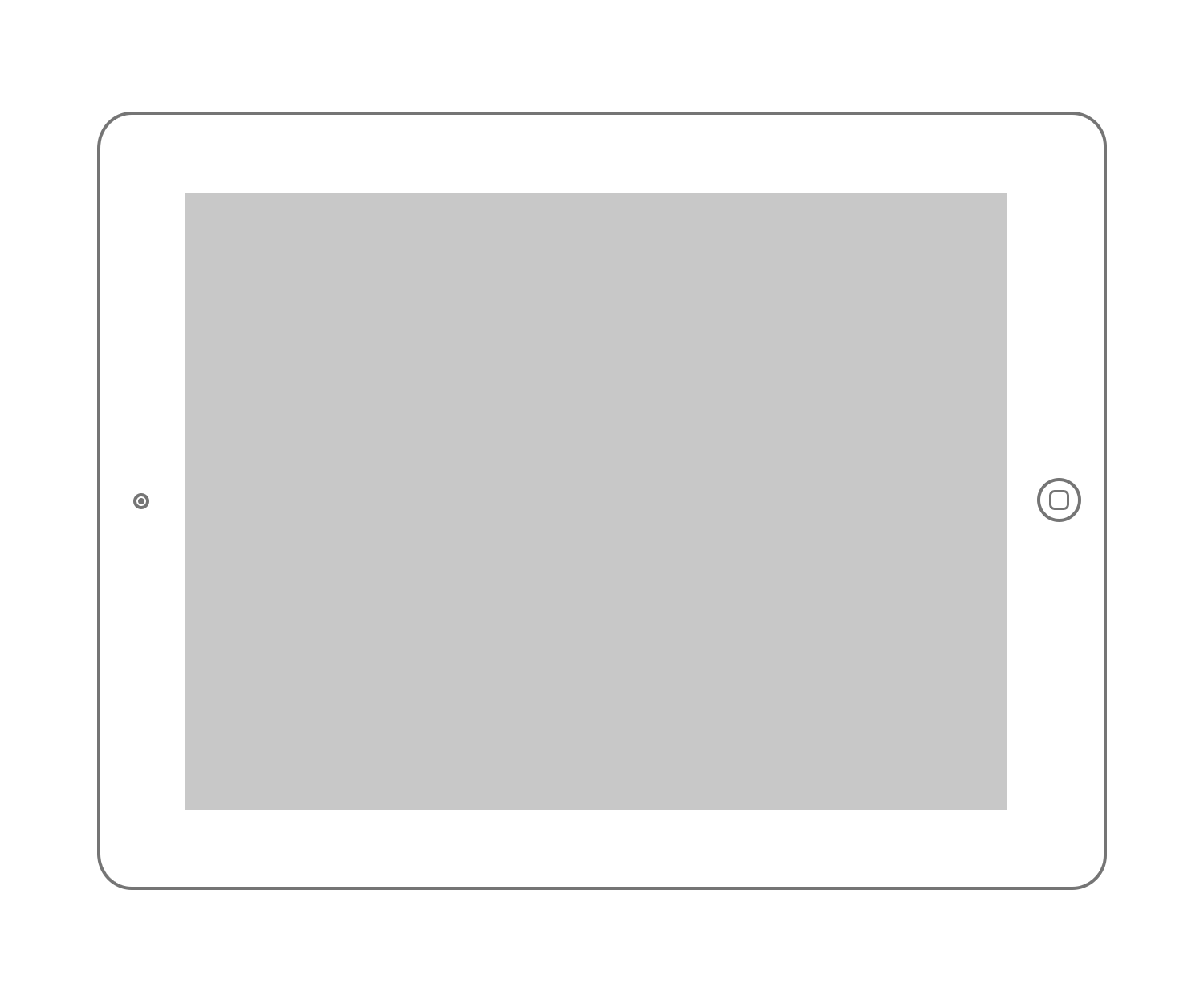 Apple ipad tablet clipart clip free Ipad In Png #23944 - Free Icons and PNG Backgrounds clip free