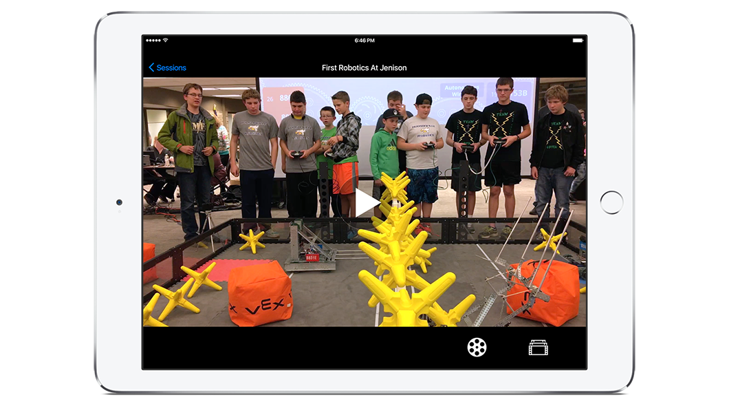 Apple ipad tablet clipart clip transparent library CollabraCam: Multicam Social Video Production clip transparent library