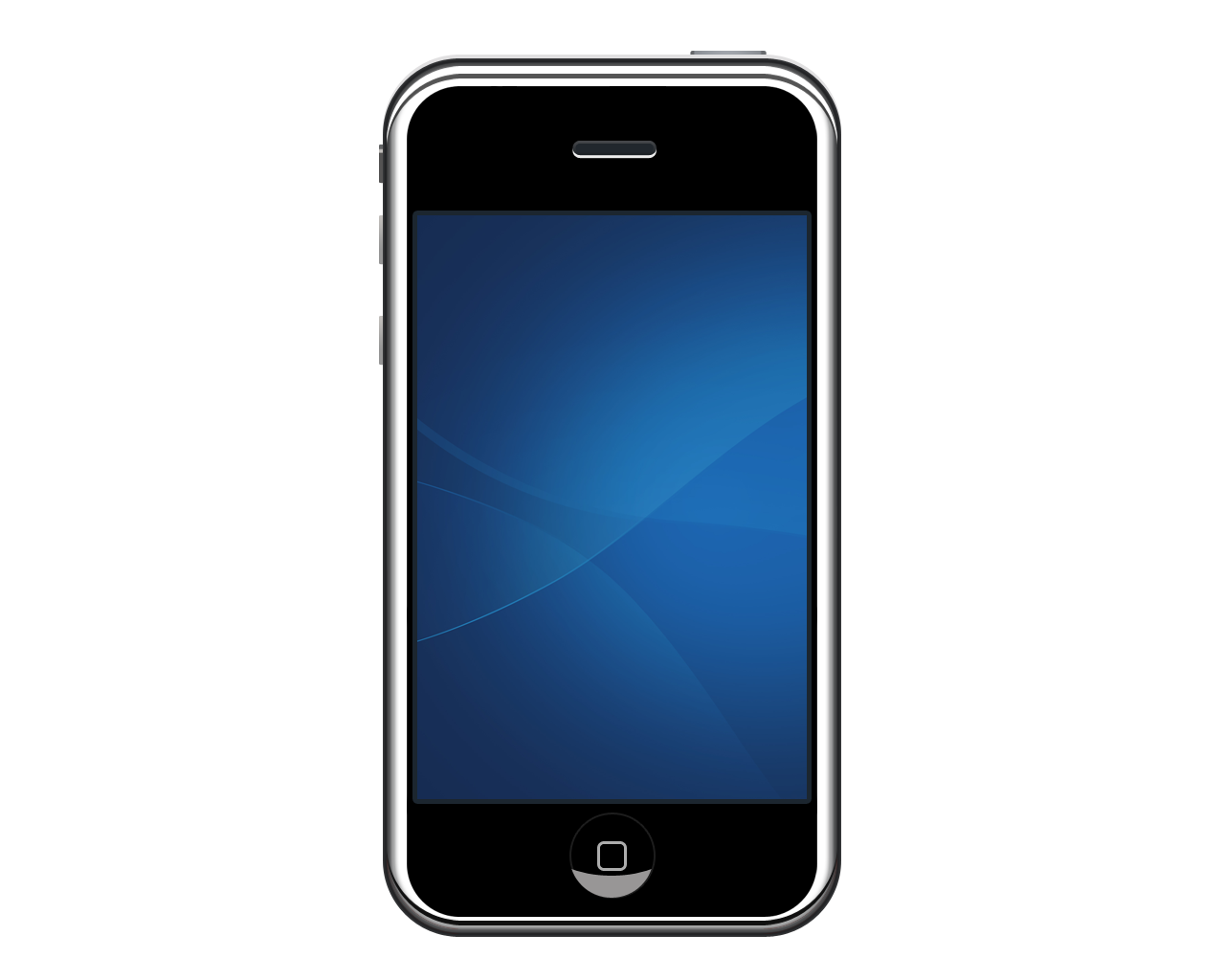 Apple iphone off clipart graphic freeuse stock Iphone Apple PNG Image - PurePNG | Free transparent CC0 PNG Image ... graphic freeuse stock