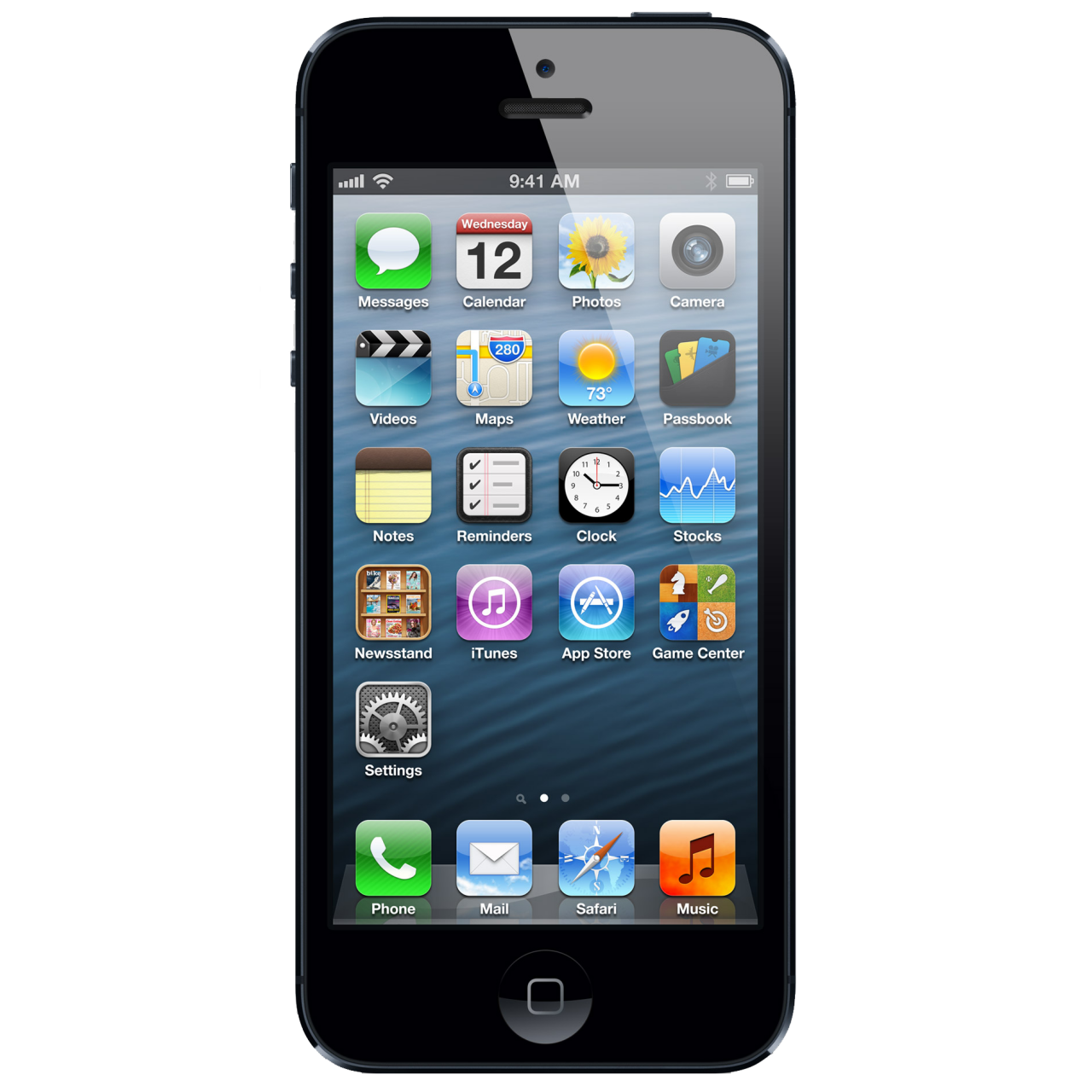 Apple products clipart royalty free stock HQ Iphone PNG Transparent Iphone.PNG Images.   PlusPNG royalty free stock