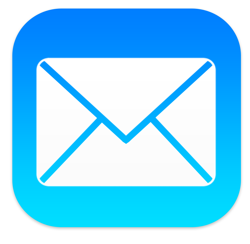 Apple iphone email logo clipart royalty free library Mail Icon by CortexCerebri on DeviantArt royalty free library
