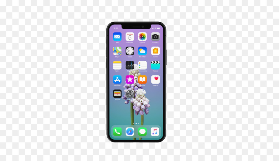 Apple iphone x clipart image free stock Iphone 8 clipart - Technology, Purple, Product, transparent clip art image free stock