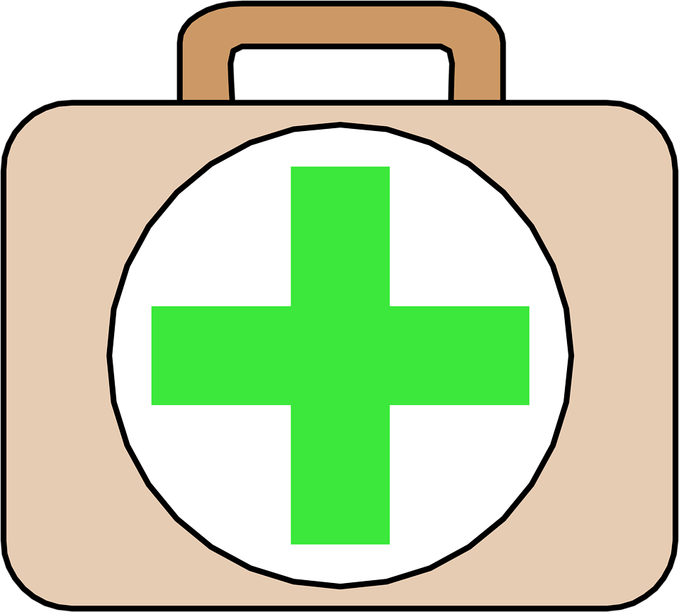 First aid cross clipart jpg freeuse download First Aid Kit Clipart at GetDrawings.com | Free for personal use ... jpg freeuse download