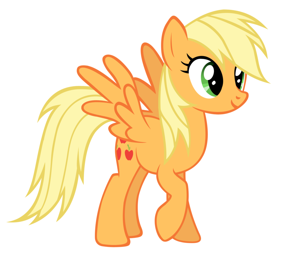Apple jack clipart clipart library Apple Dash vexel by Durpy on DeviantArt clipart library