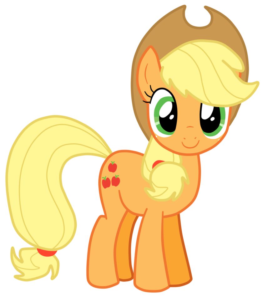 Apple spice clipart picture royalty free download AppleJack by Autumn-Spice on DeviantArt picture royalty free download