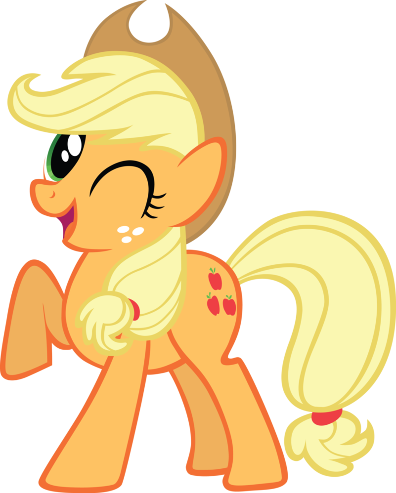 Apple jack clipart picture transparent library Applejack My Little Pony Rarity Rainbow Dash - my clipart 801*998 ... picture transparent library