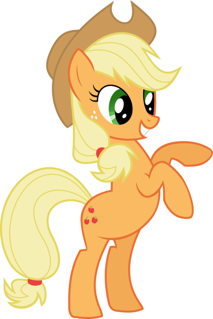 Apple jack clipart jpg free Applejack♥ | LetsTalkPonies♥ | Pinterest | Pony, MLP and Apple jacks jpg free