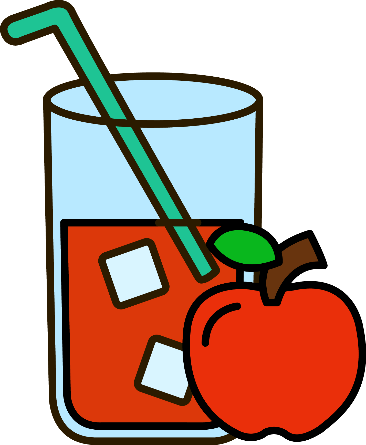 Apple juice clipart image library download Trinetra - About: Free Indian Symbols, Signs, Patterns, Graphics ... image library download