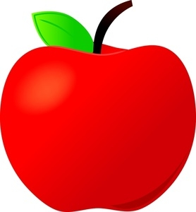 Apple kids clipart png freeuse library Apple Clipart For Kids   Free download best Apple Clipart For Kids ... png freeuse library