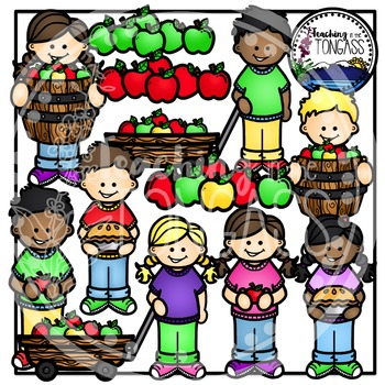 Apple kids clipart picture black and white library Apple Kids Clipart picture black and white library