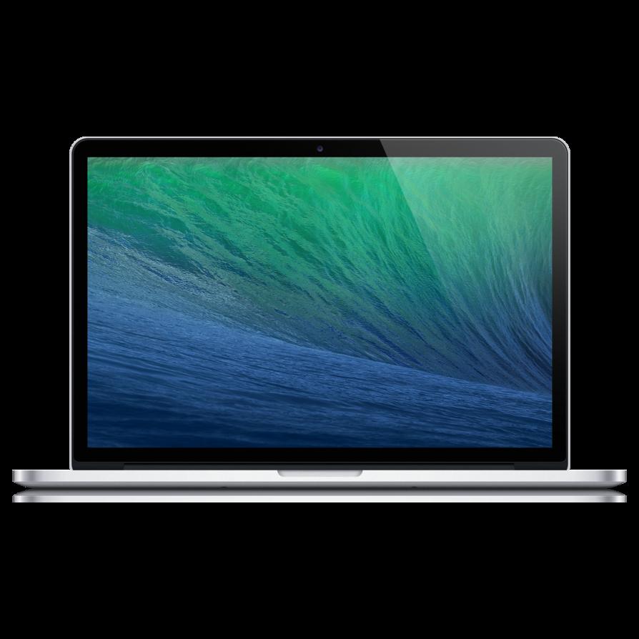 Apple laptop clipart image transparent Macbook Clipart PNG File - 18810 - TransparentPNG image transparent