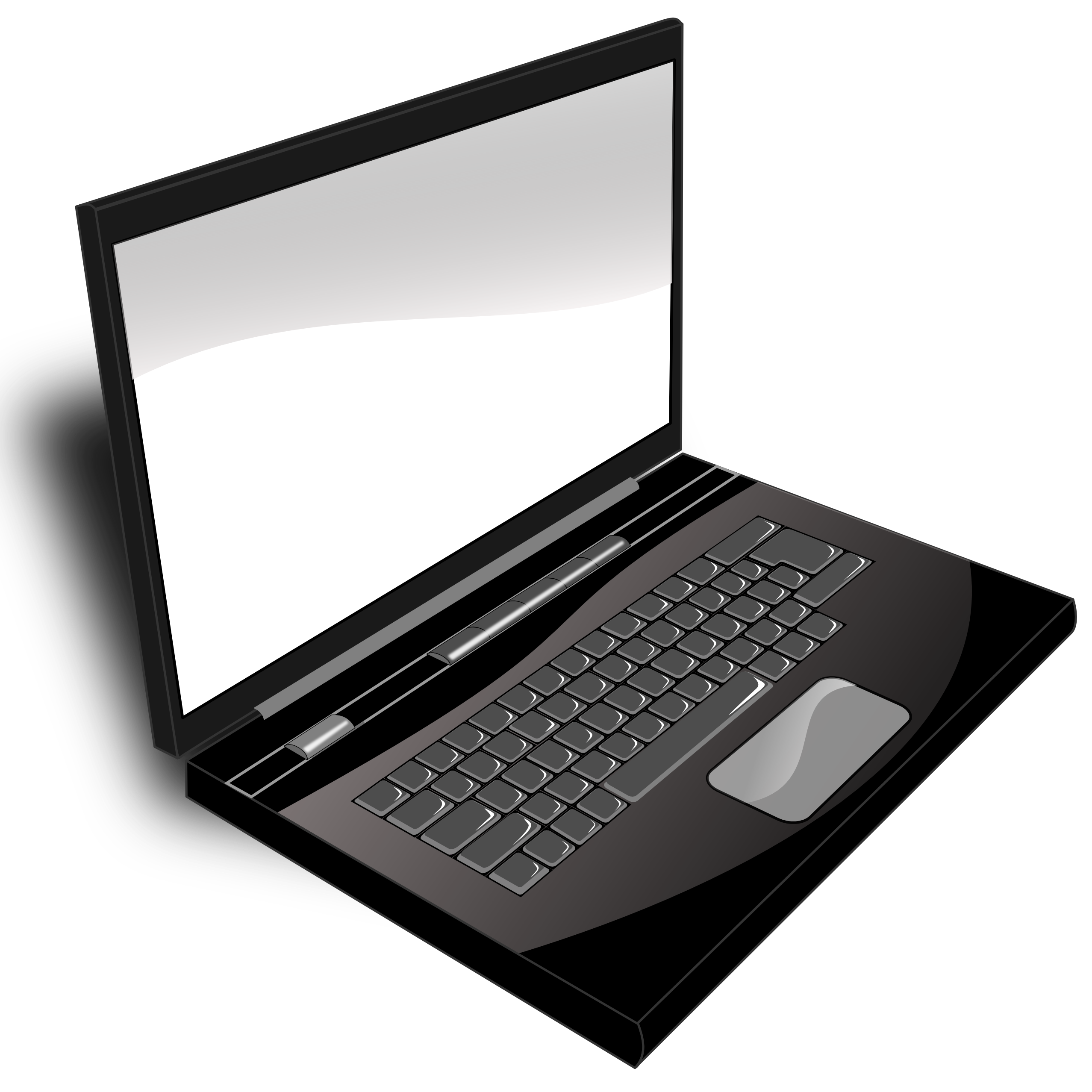 Apple laptop clipart black and white clip transparent library Apple Laptop Clipart | Free download best Apple Laptop Clipart on ... clip transparent library