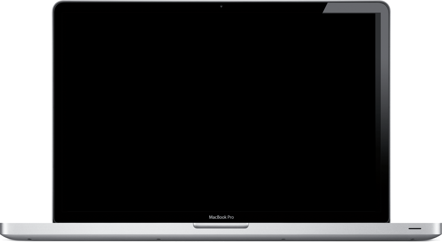 Apple monitor clipart graphic transparent Macbook PNG Image - PurePNG | Free transparent CC0 PNG Image Library graphic transparent