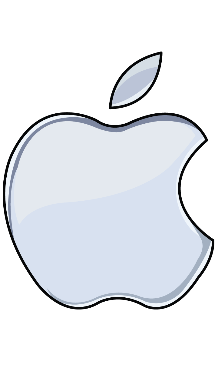 Apple symbol clipart clipart freeuse download Apple Logo Drawing at GetDrawings.com | Free for personal use Apple ... clipart freeuse download