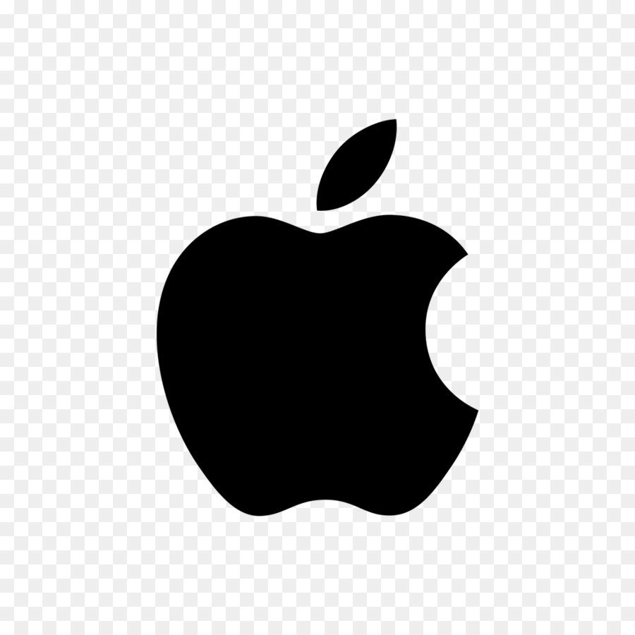 Apple logo clipart free svg White Apple Logo png download - 1024*1024 - Free Transparent Apple ... svg
