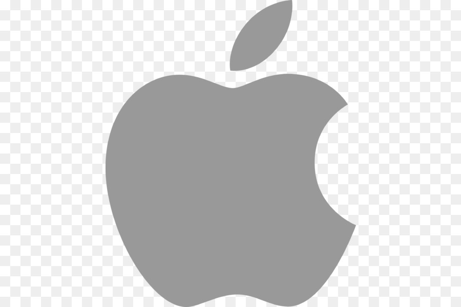 Apple logo clipart free clip art free library White Apple Logo png download - 800*600 - Free Transparent Apple png ... clip art free library