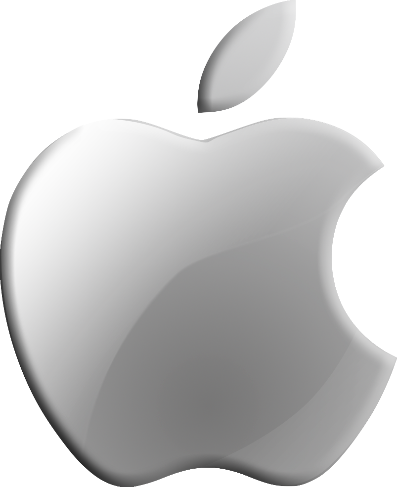 Apple symbol clipart image royalty free download Apple Logo PNG Images Transparent Free Download | PNGMart.com image royalty free download