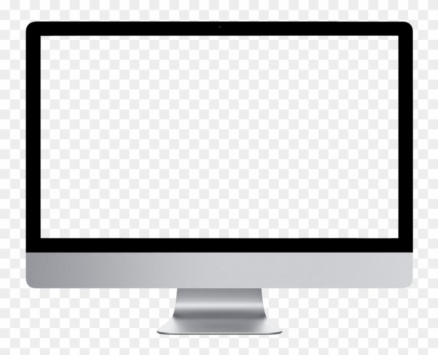 Apple macbook air clipart svg Mac Png Clipart Apple Macbook Pro - Imac Mock Up Png Transparent Png ... svg