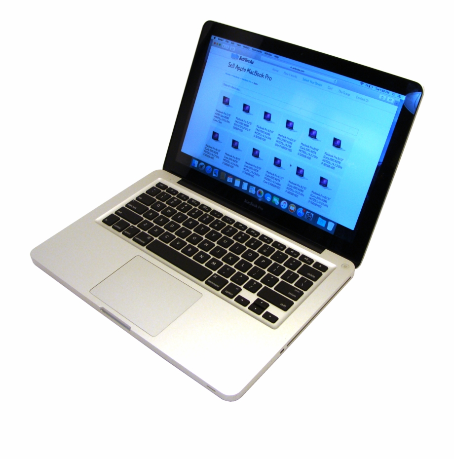 Apple macbook pro clipart clipart library Macbook Pro A1278 Left Side Free PNG Images & Clipart Download ... clipart library