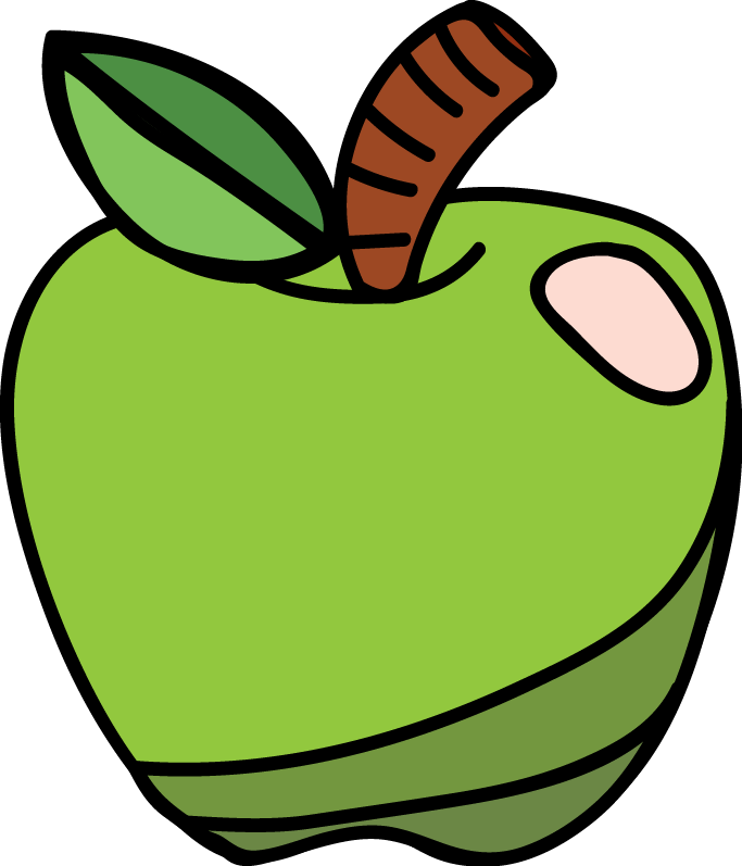 Apple monogram clipart jpg free stock ✿*UY..QUE TE COMO*✿* | Cliparts | Pinterest | Clip art and ... jpg free stock