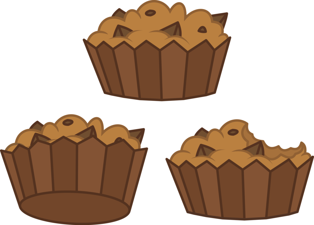 Apple muffin clipart png download Apple Brown Betty by ChainChomp2 on DeviantArt png download