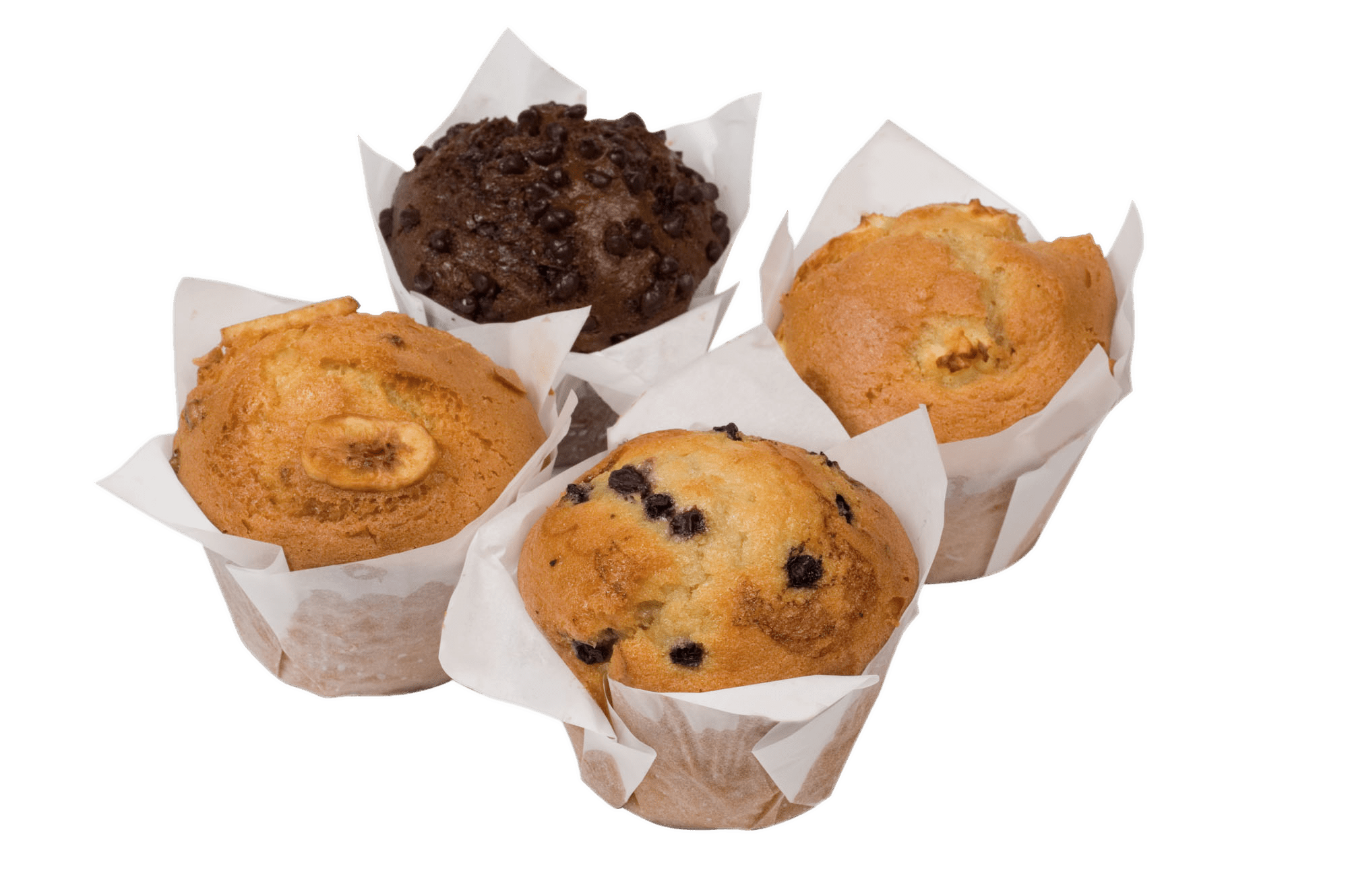 Apple with muffins clipart jpg library download Muffin Selection transparent PNG - StickPNG jpg library download