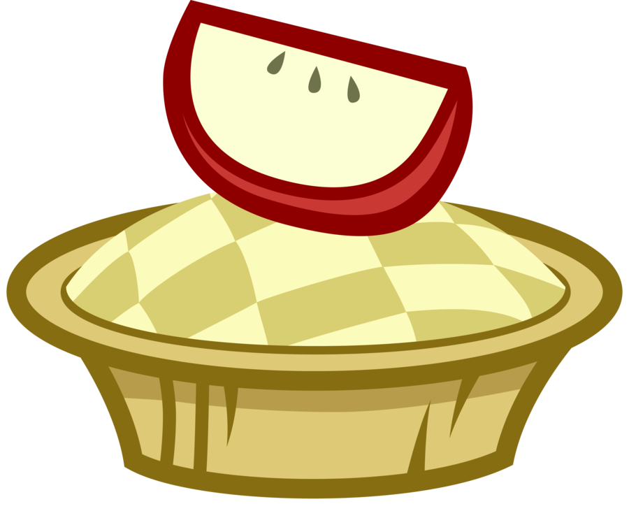 Apple muffin clipart png freeuse Apple Treat by Vectorshy.deviantart.com on @deviantART | Cutie Marks ... png freeuse
