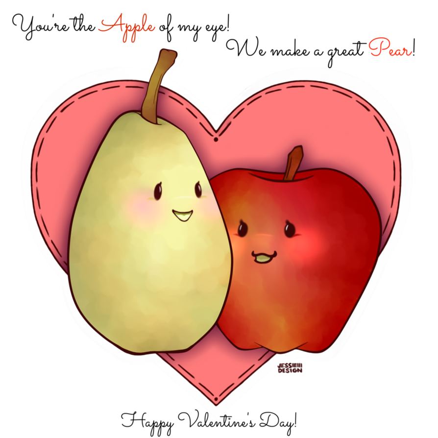 Apple of my eye clipart picture royalty free Apple Of My Eye by jessieiii on DeviantArt picture royalty free