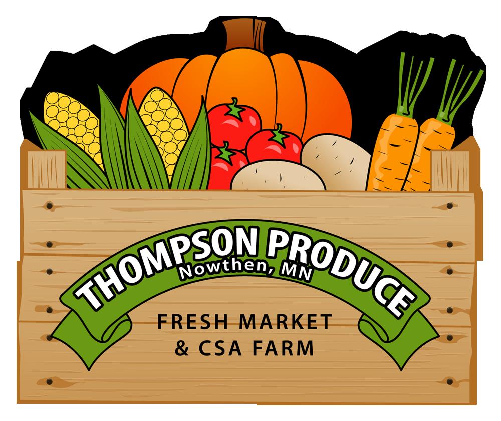 Apple on a farm clipart freeuse Meet the Farmers | Thompson Produce freeuse