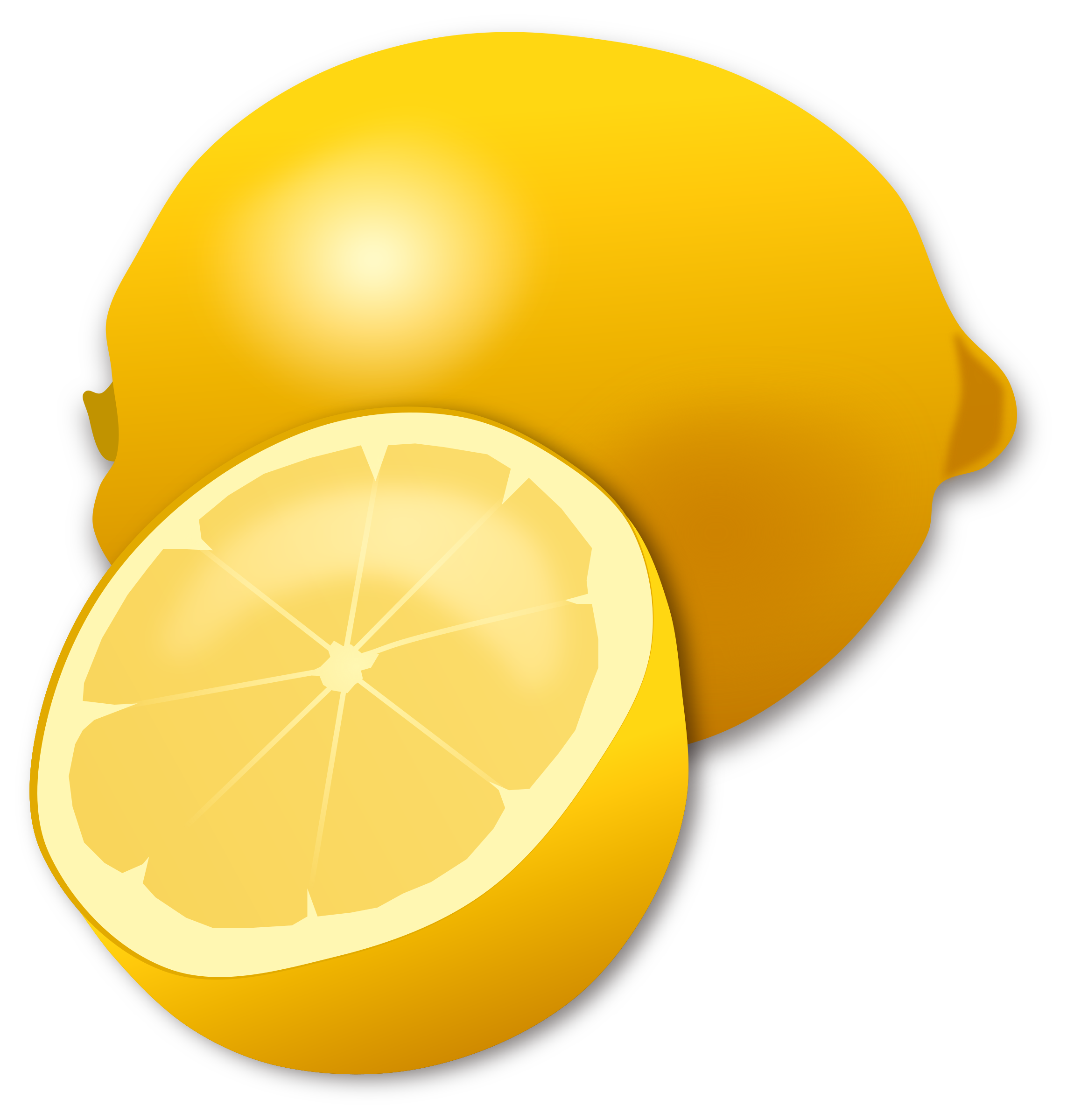 Apple orange lemon clipart png stock PNG Gallery: food / Images with Transparent Backgrounds png stock