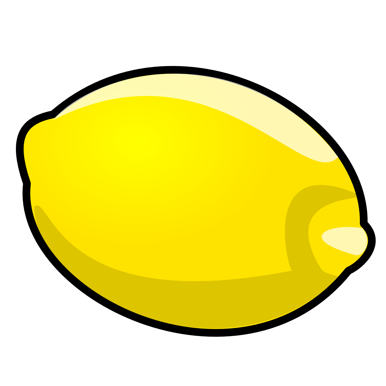 Apple orange lemon clipart image free library Lemon Clip Art Free   Clipart Panda - Free Clipart Images image free library