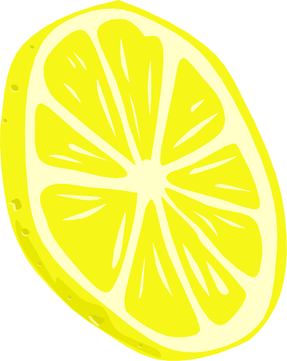Apple orange lemon clipart clip library lemon illustration - Google Search | Annual Report Mood board ... clip library