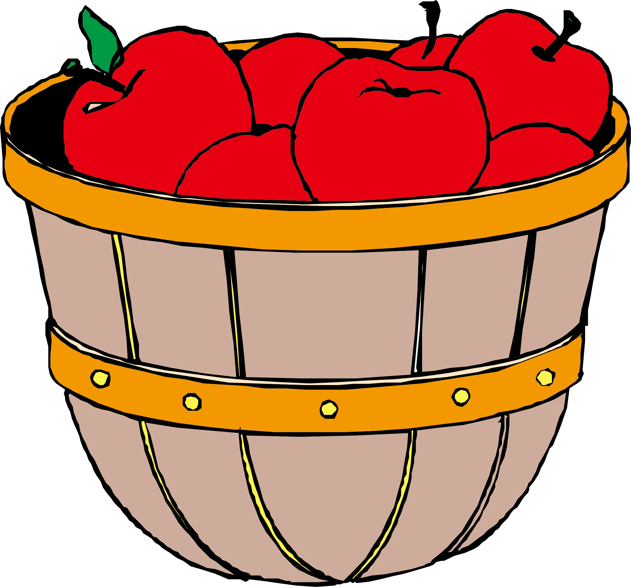 Apple orchard clipart free banner library stock Apple Oka Orchard Drawing - Full of apples 2117*1968 transprent Png ... banner library stock