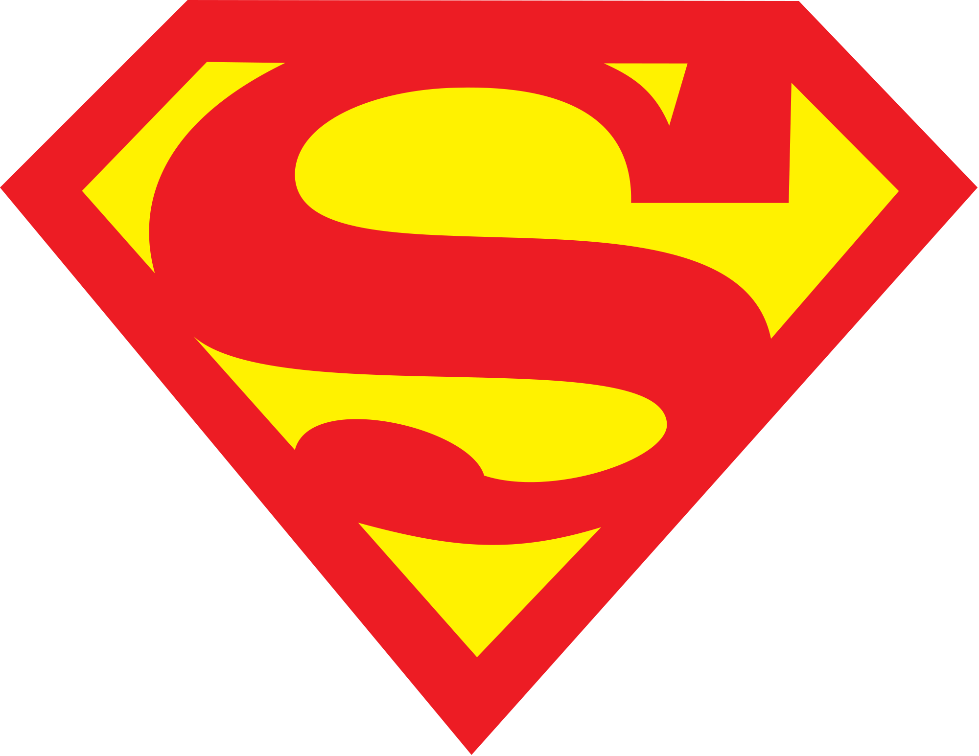 Apple outline with superman image clipart clip art free download 500+ Superman Logo, Wallpapers, HD Images, Vectors Free Download clip art free download