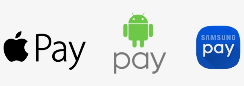 Apple pay icon clipart graphic download Apple Pay, Android Pay, Samsung Pay Icons - Apple Pay Android Pay ... graphic download