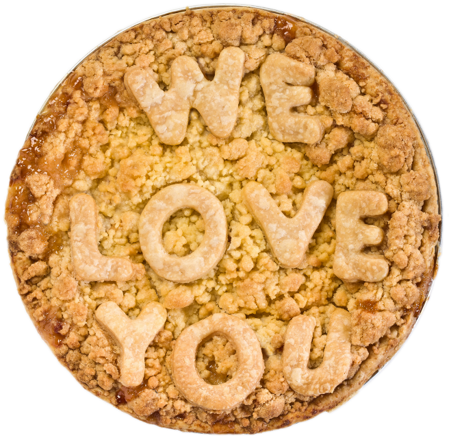 Apple pecan clipart royalty free stock Fruit Pies Online: Homemade Pies For Sale: Traverse City Pie Company royalty free stock