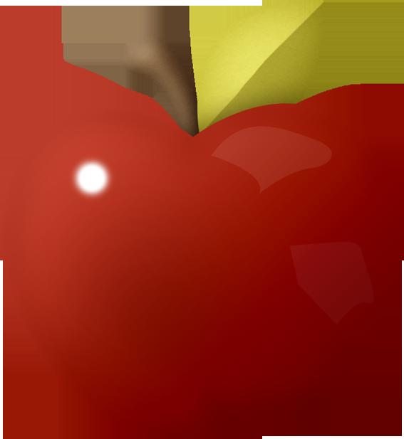 Apple peel clipart image freeuse KAagard_Apple_Apple1.png (567×617) | etiketler | Pinterest | Apples image freeuse