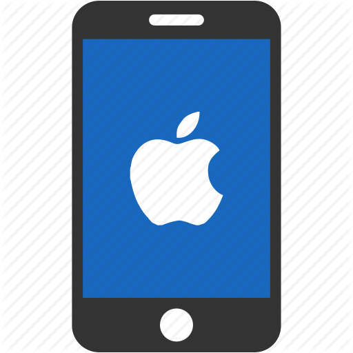 Apple phone icon clipart royalty free library Apple Phone Icon #49562 - Free Icons Library royalty free library