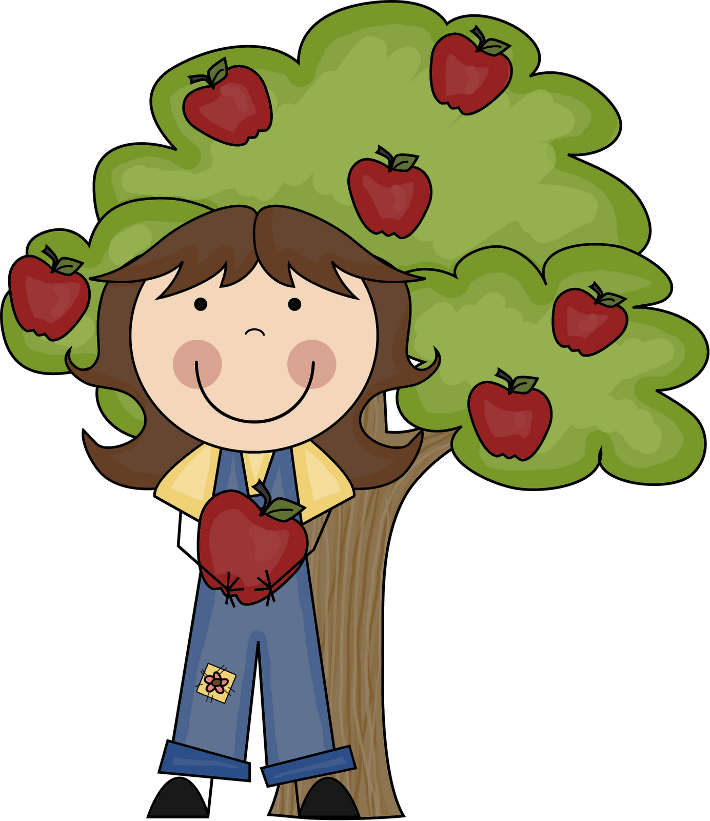 Apple tasting clipart png royalty free stock First Grade Fanatics: A Week of Apples png royalty free stock