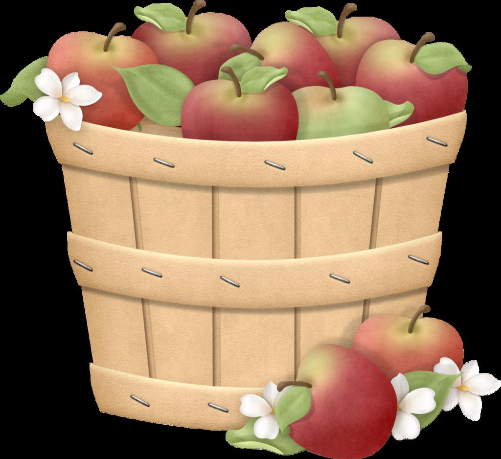 Apple picking bag clipart jpg transparent stock CH.B *✿* Farmer's Market | Imagenes Digitales | Pinterest | Clip ... jpg transparent stock