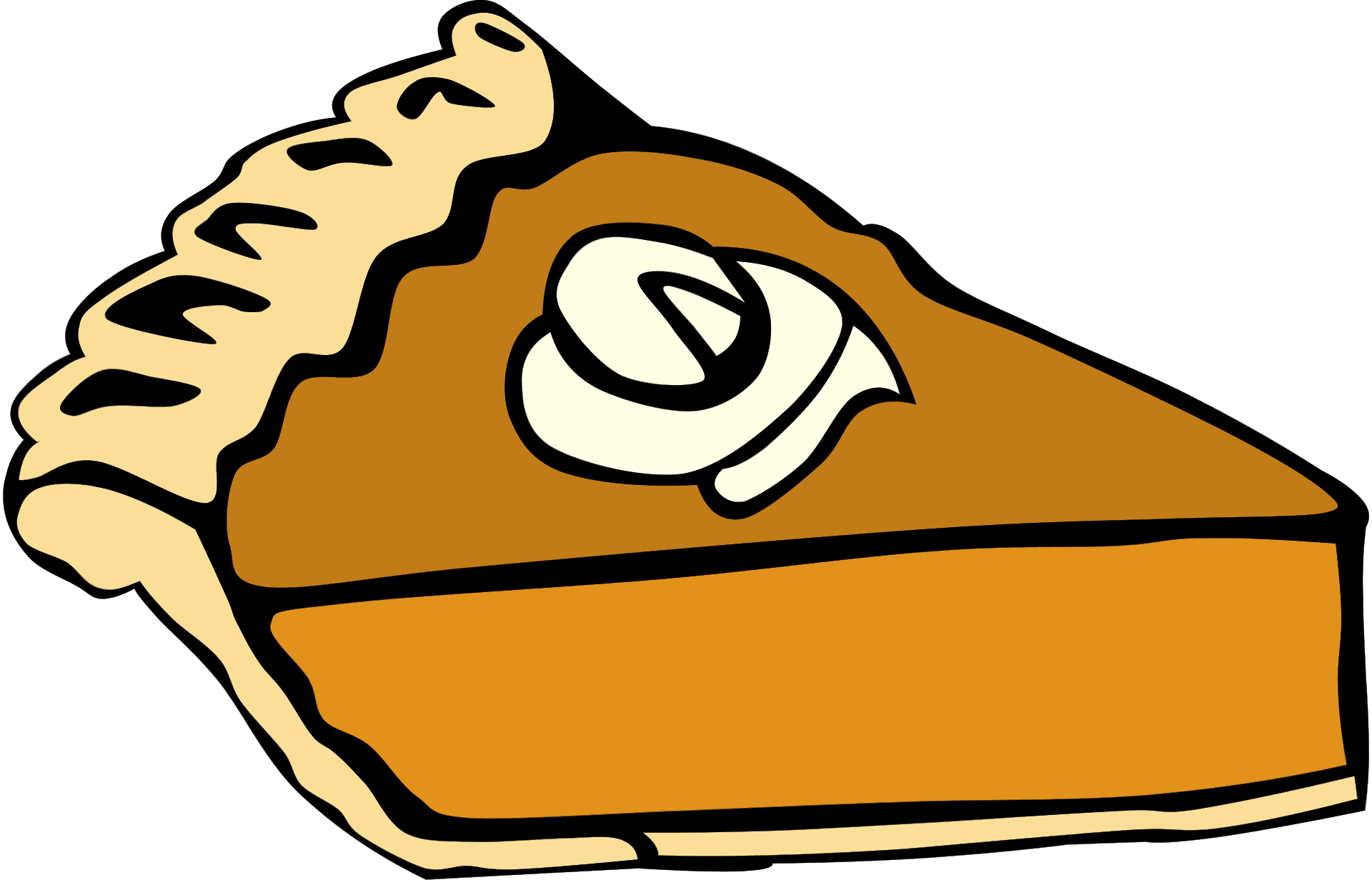 Row of apple pie clipart picture download Pie Clipart | Clipart Panda - Free Clipart Images picture download