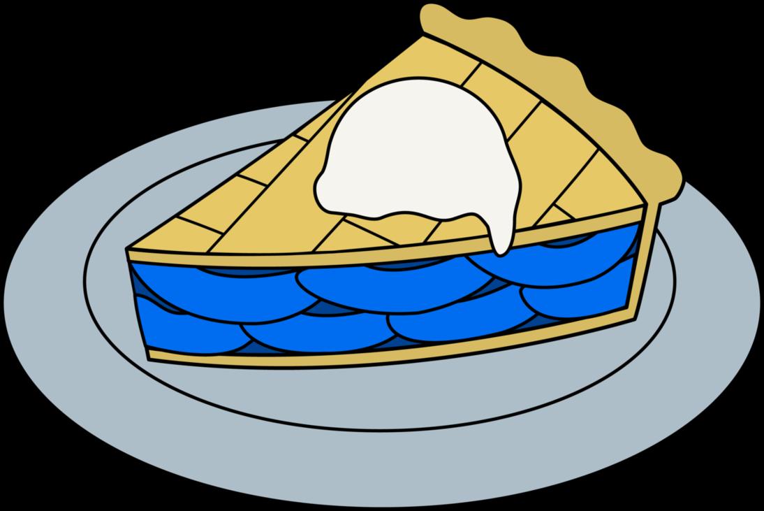 Apple pie slice clipart graphic transparent download Blapple Pie Slice by Reitanna-Seishin on DeviantArt graphic transparent download