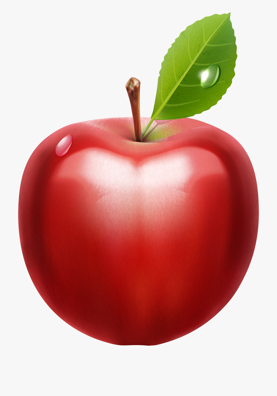 Apple produce clipart banner freeuse library Apple Clipart Png - Apple Clip Art Png , Transparent Cartoon, Free ... banner freeuse library