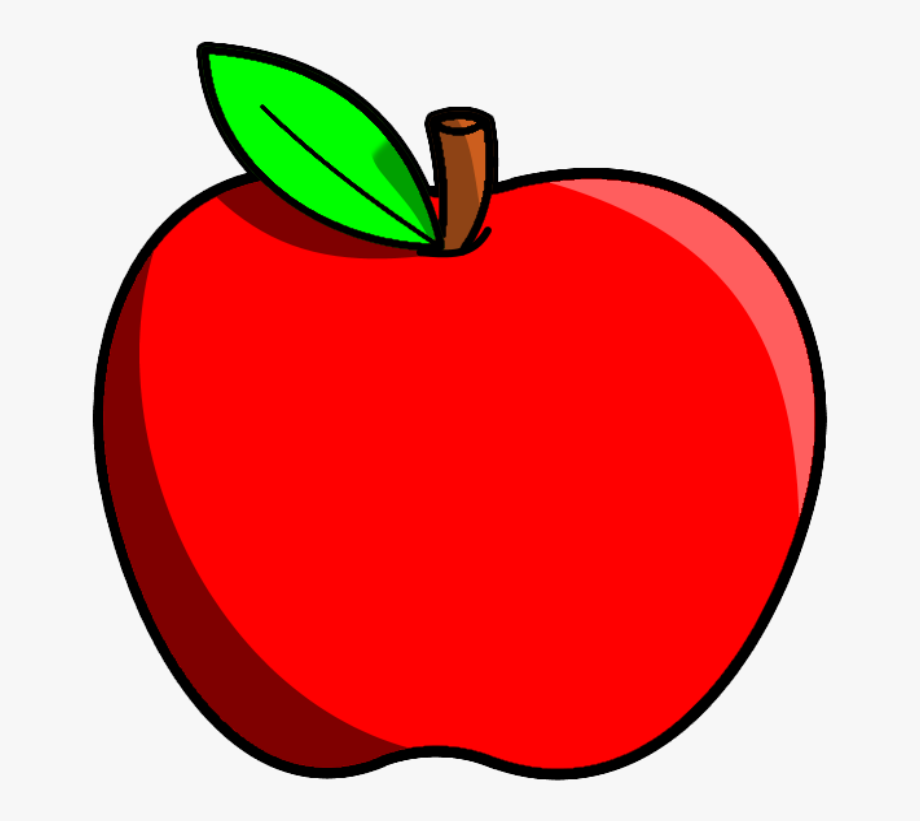 Apple produce clipart image library Fruits - Apple Fruit Clipart #234915 - Free Cliparts on ClipartWiki image library