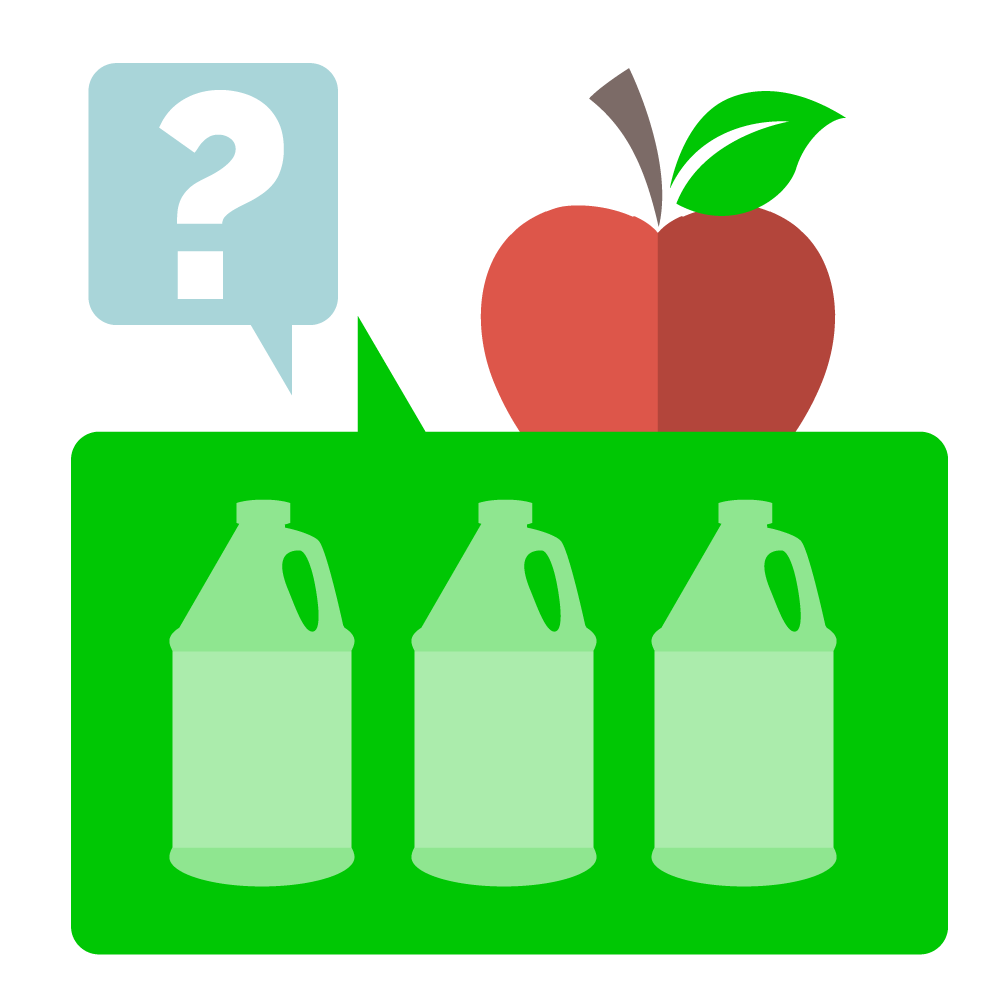 Apple products clipart jpg free stock What's so special about Apple Cleaning products?   Apple Products, Inc. jpg free stock