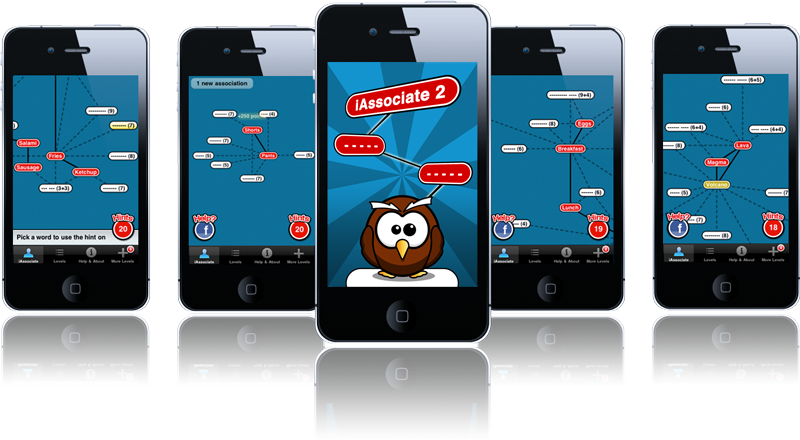 Apple releases the ipad 2 clipart vector transparent stock iAssociate 2 | Casual fun brain sharpening game for the iPhone, iPad ... vector transparent stock