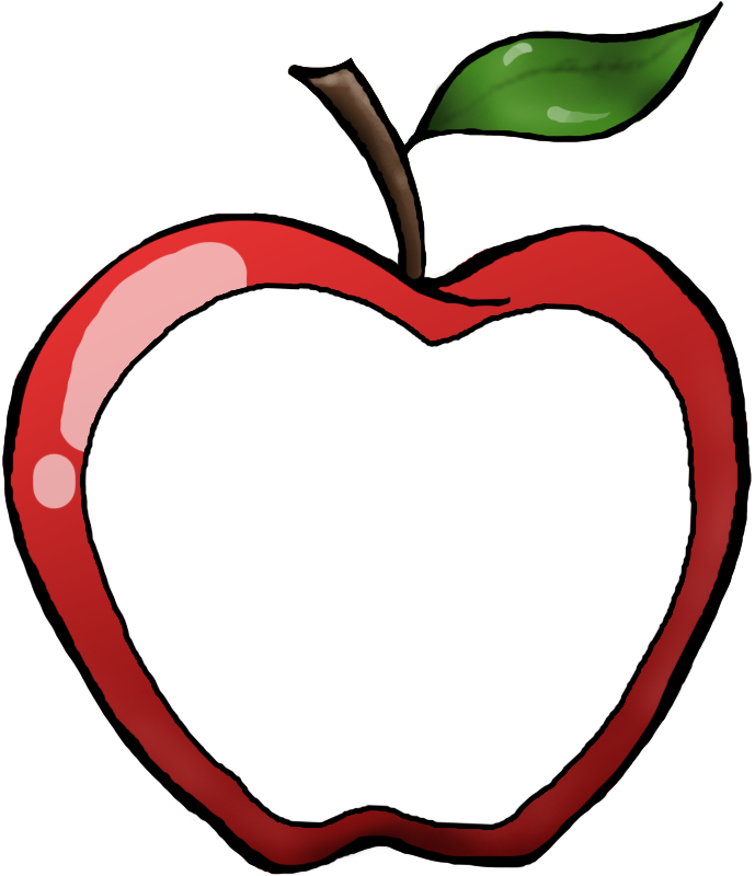 Apple rosh hashana clipart picture freeuse library Pin by Алиса on Т Autumn Ap | Pinterest | Clip art, Grandkids and ... picture freeuse library